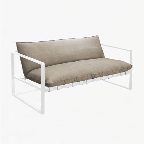 cloud sofa stone