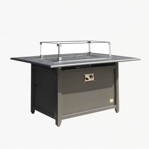 oasis fire table
