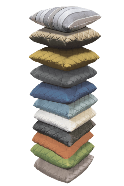 scatter cushions all colours