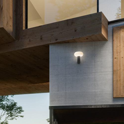 Pepita wall solar light 1