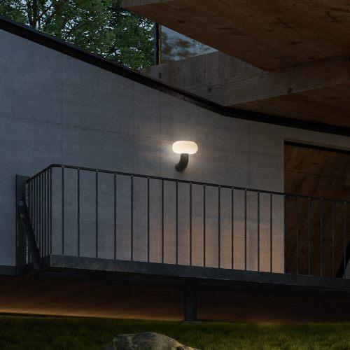 Pepita wall solar light 2