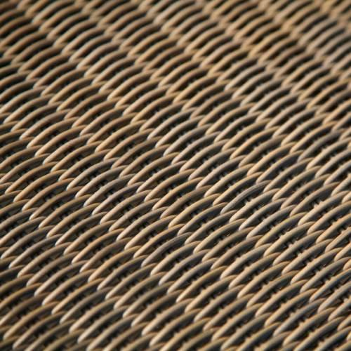 divano viro weave sand swatch