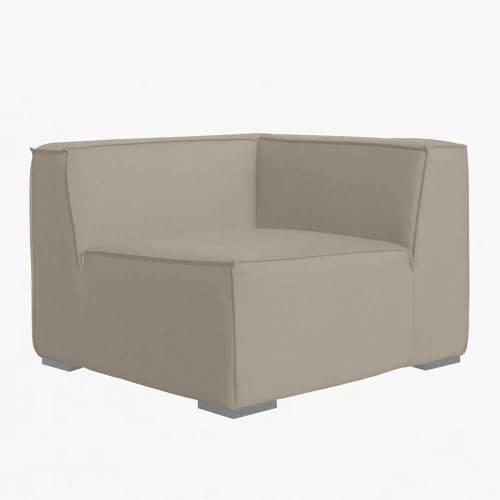 westminster sahara corner seat stone