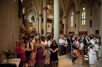 Ceremonie communion 013
