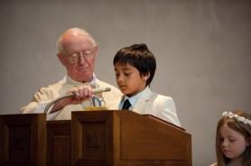Ceremonie communion 019