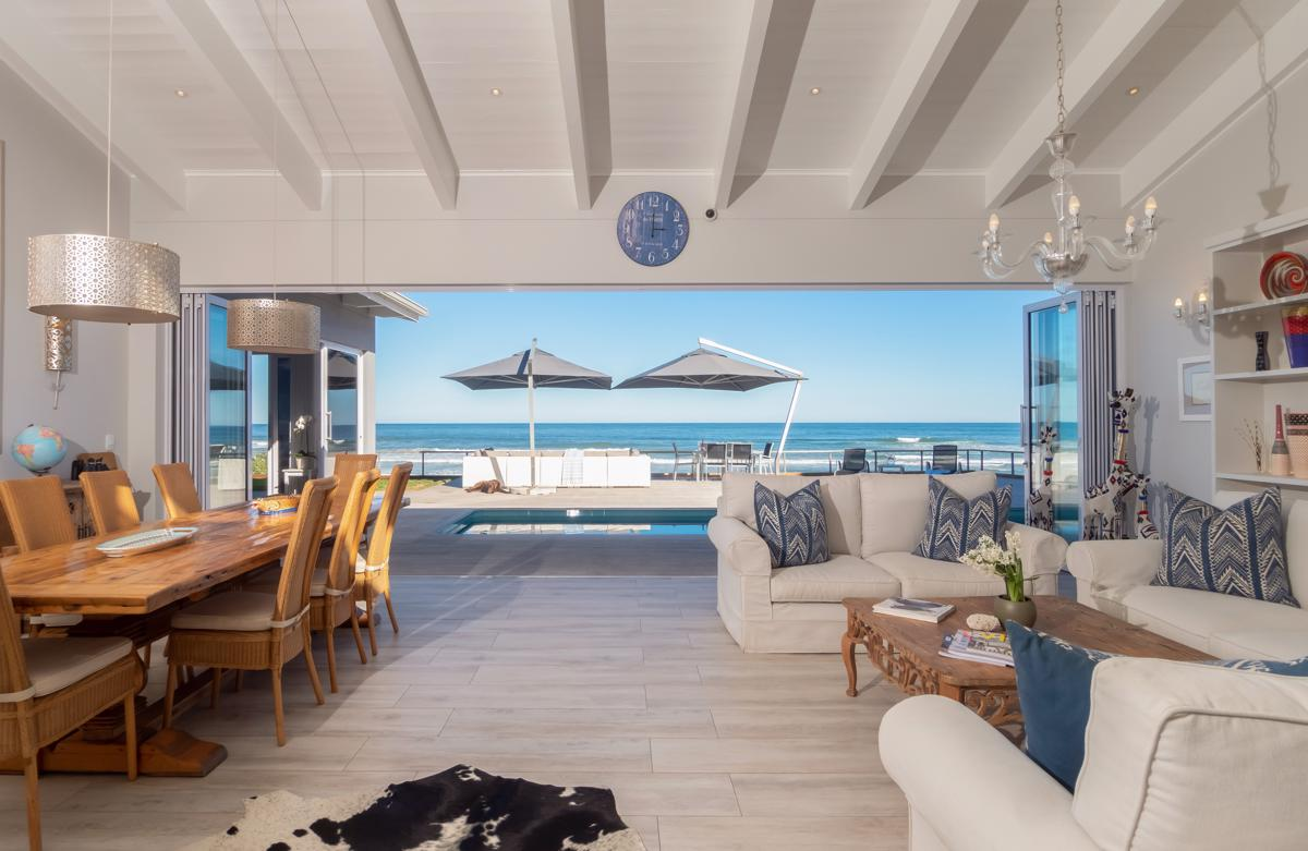 Luxury Beach Living At Its Best South Africa Luxury Homes