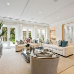 Crisp Modern Transitional New Construction Florida Luxury