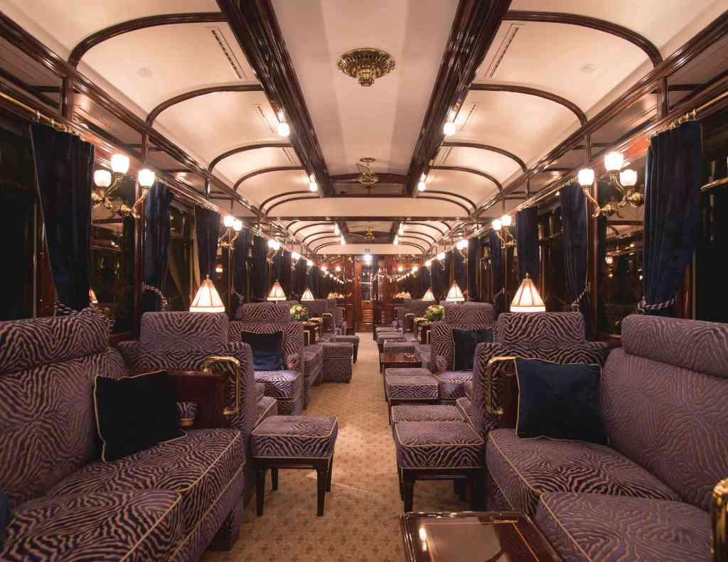 A summer 2020 trip of a lifetime with Star Clippers, Venice Simplon-Orient-Express and Belmond Hotel Cipriani