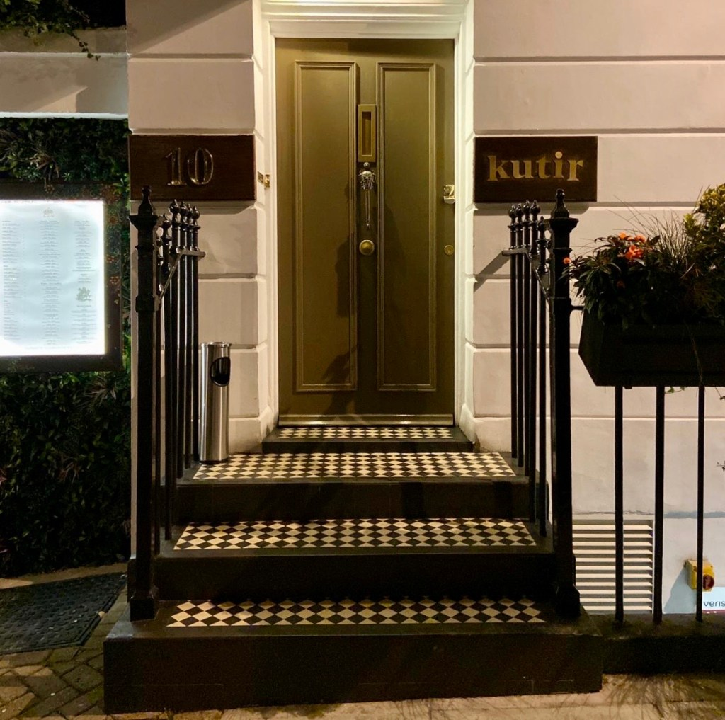Indian Kutir Restaurant Chelsea