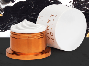travel accessories Dr Lamia 24 Hour Anti-Age Luxurious Cream