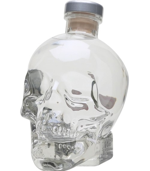 mark captain home bar review crystal head vodka