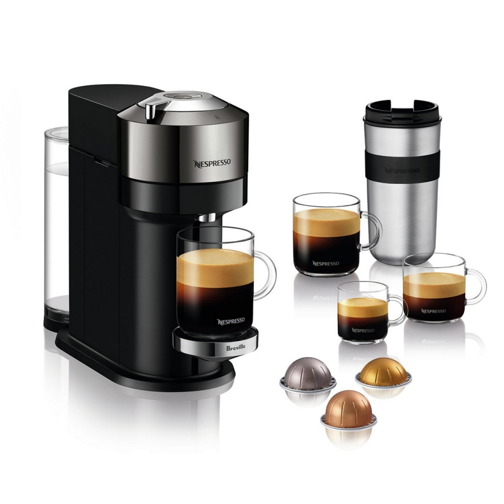 mark captain home bar review nespresso