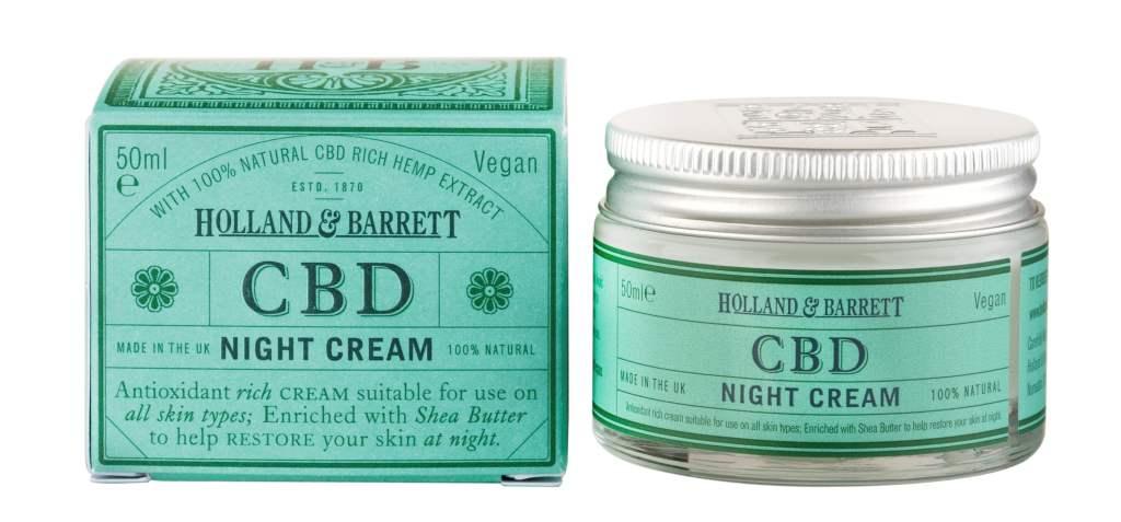 moisturiser holland and barrett