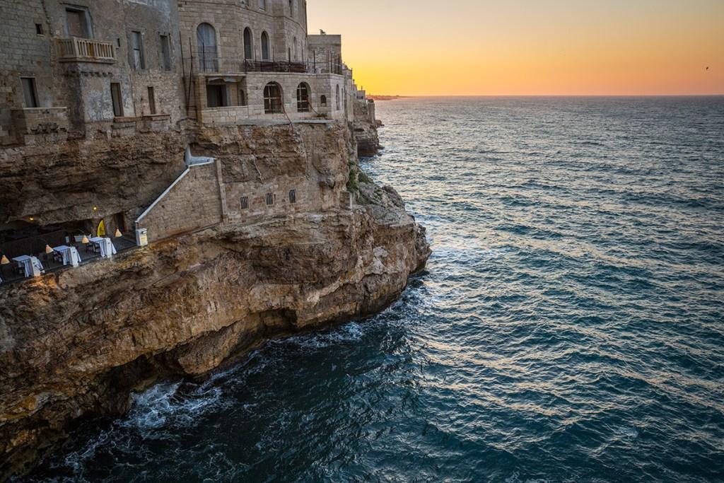 Puglia Polignano a Mare