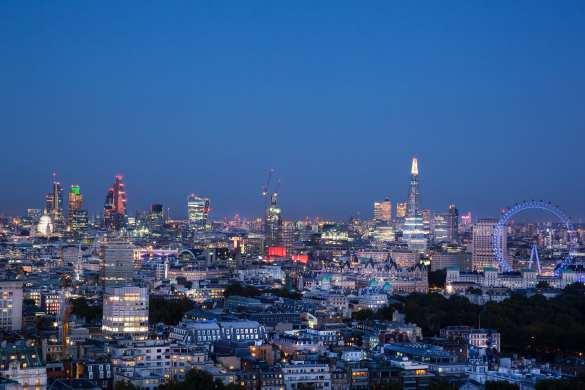 Galvin at Windows: Still London's best rooftop restaurant?