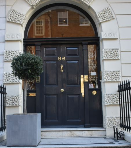 London Harley Street Practice