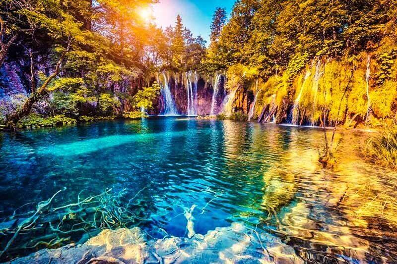 Croatia - Luxuria Tours & Events