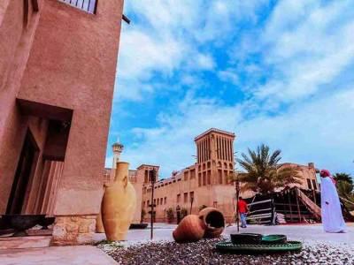 Al Bastakiyah - Luxuria Tours & Events