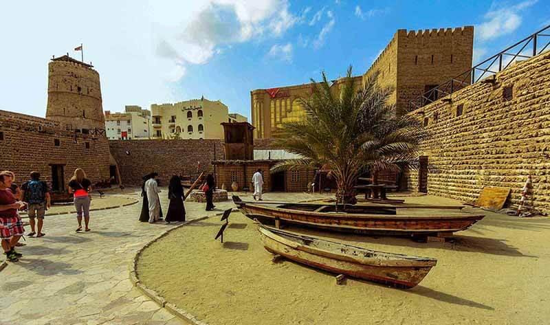 Dubai Museum - Luxuria Tours & Events