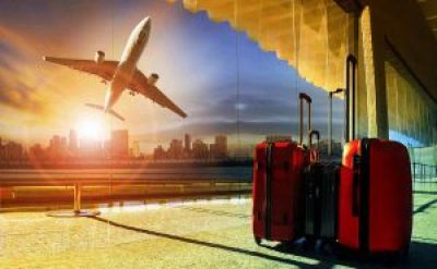 Travel - Luxuria Tours & Events