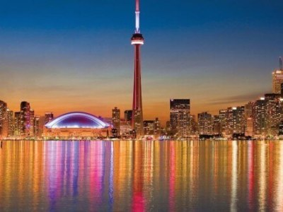 Canada - Luxuria Tours & Events