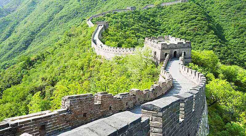 China Educational Trip - Luxuria Tours & Events