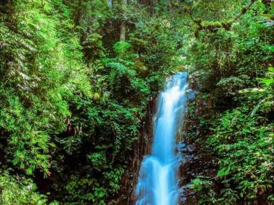 Langkawi Island Waterfall - Luxuria Tours