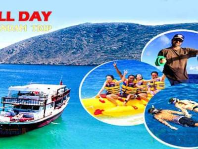 Oman Musandam & Dibba - Luxuria Tours & Events