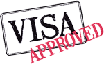 UAE Visa Approved - Luxuria Tours & Events