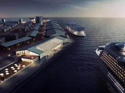 Abu Dhabi ports cruise Ships - Luxuria Tours & Events