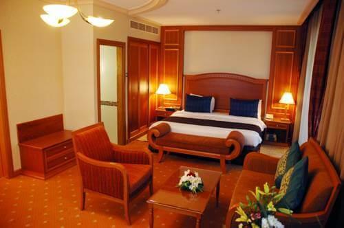 Avenue Hotel Dubai - DBL - Luxuria Tours & Events