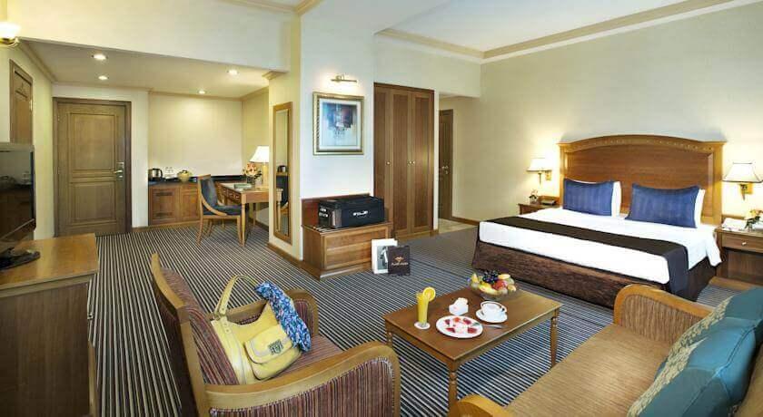 Avenue Hotel Dubai - SUT - Luxuria Tours & Events
