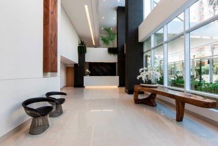 Olympia Residence - Lobby
