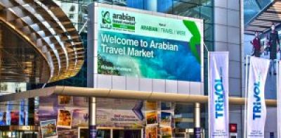 Arabian Travel Market - Luxuria Tours & Events