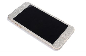 iphone-7-glitter-silver-front