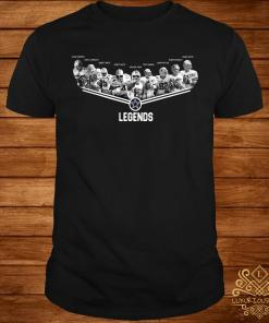Dallas Cowboys Legends shirt