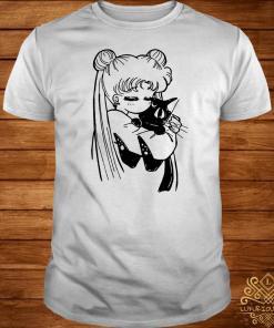 Serena Luna Sailor Shirt