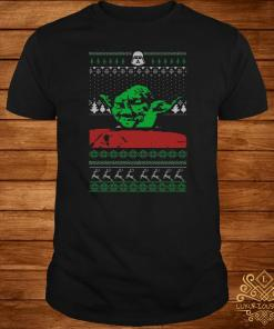 Baby Yoda Star Wars Ugly Christmas Sweater