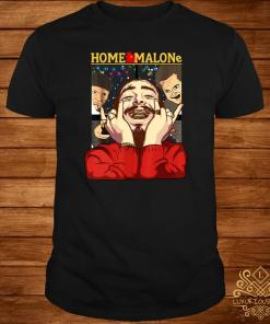 Home Malone Post Malone Christmas Shirt