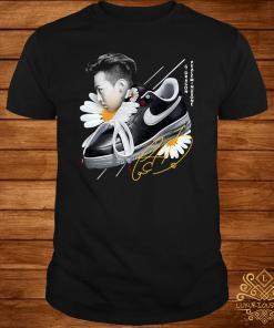 G Dragon Peaceminusone Nike Signature Shirt