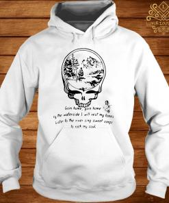 Grateful Dead Goin Home By The Waterside Shirt hoodie