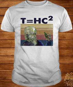 Thc2 Glass Rolling Enstein Syndicate Vintage Shirt