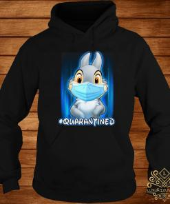 Thumper Face Mask Quarantined Shirt hoodie