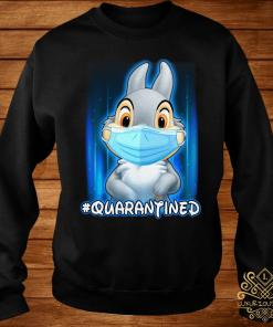 Thumper Face Mask Quarantined Shirt sweater