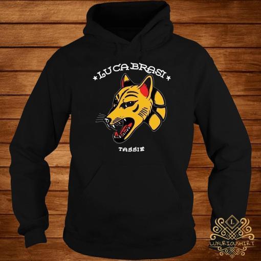 Lacabrast Tassie Shirt hoodie