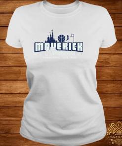 Maverick Kingdom Where Rings Come True Shirt ladies-tee