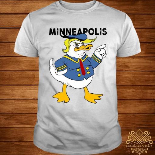 Minneapolis Do You Even Breathe Bro Shirt