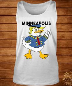 Minneapolis Do You Even Breathe Bro Shirt tank-top