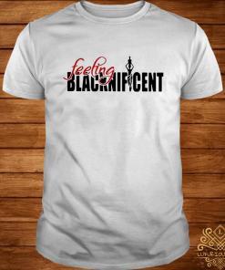 Proud Feeling Blacknifcent Shirt