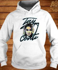 Tay Conti Shirt hoodie